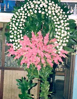 Cenaze çelenk , cenaze çiçekleri , çelengi  Aksaray internetten çiçek satışı
