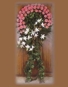 Aksaray çiçek yolla  Cenaze çelenk , cenaze çiçekleri , çelengi