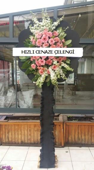 Hızlı cenaze çiçeği çelengi  Aksaray çiçek yolla