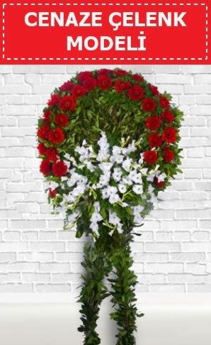 Cenaze Çelengi cenaze çiçeği  Aksaray çiçekçi telefonları