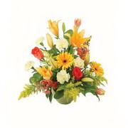 karisik renkli çiçekler tanzim   Aksaray çiçek gönderme sitemiz güvenlidir