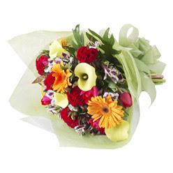 karisik mevsim buketi   Aksaray online çiçekçi , çiçek siparişi