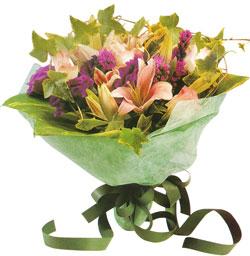 karisik mevsim buketi anneler günü ve sevilenlere  Aksaray çiçekçi mağazası