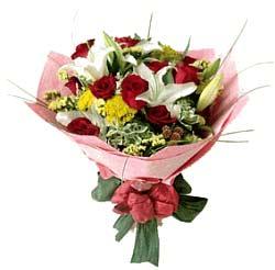 KARISIK MEVSIM DEMETI   Aksaray çiçekçi mağazası