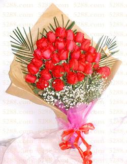 13 adet kirmizi gül buketi   Aksaray çiçek yolla