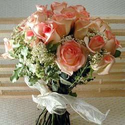 12 adet sonya gül buketi    Aksaray çiçek gönderme