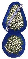 Aksaray çiçek online çiçek siparişi  2,2 m. Boyunda tek katli ayakli sepet.