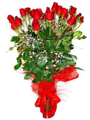 Aksaray online çiçek gönderme sipariş  Çiçek gönder 11 adet kirmizi gül