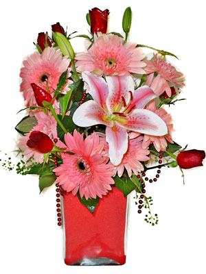 Aksaray cicek , cicekci  karisik cam yada mika vazoda mevsim çiçekleri mevsim demeti