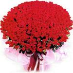 Aksaray online çiçekçi , çiçek siparişi  1001 adet kirmizi gülden çiçek tanzimi