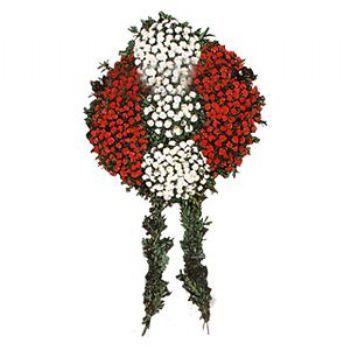 Aksaray çiçek gönderme sitemiz güvenlidir  Cenaze çelenk , cenaze çiçekleri , çelenk