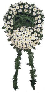 Cenaze çelenk , cenaze çiçekleri , çelengi  Aksaray cicekciler , cicek siparisi