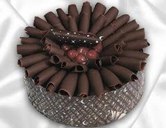 online pasta satisi 4 ile 6 kisilik çikolatali meyvali yaspasta  Aksaray cicekciler , cicek siparisi