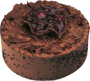 pasta satisi 4 ile 6 kisilik çikolatali yas pasta  Aksaray çiçek , çiçekçi , çiçekçilik