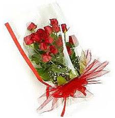 13 adet kirmizi gül buketi sevilenlere  Aksaray çiçek siparişi vermek