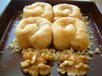 tatli siparisi Essiz lezzette 1 kilo bülbül yuvasi  Aksaray cicekciler , cicek siparisi