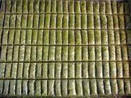 pasta yolla Essiz lezzette 1 kilo Fistikli Dürüm  Aksaray çiçek siparişi vermek