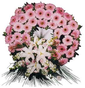Cenaze çelengi cenaze çiçekleri  Aksaray çiçek siparişi vermek