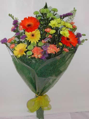 karisik kir çiçek buketi çiçek gönderimi  Aksaray cicekciler , cicek siparisi