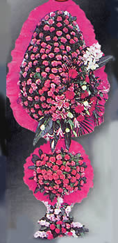 Dügün nikah açilis çiçekleri sepet modeli  Aksaray çiçekçi mağazası