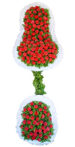 Dügün nikah açilis çiçekleri sepet modeli  Aksaray cicek , cicekci