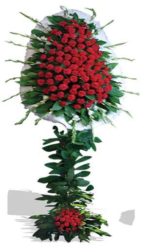 Dügün nikah açilis çiçekleri sepet modeli  Aksaray çiçek gönderme sitemiz güvenlidir