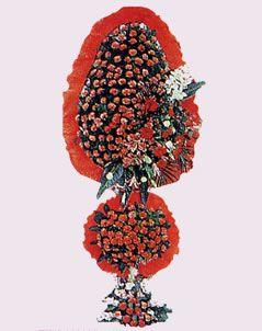 Dügün nikah açilis çiçekleri sepet modeli  Aksaray çiçek gönderme