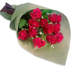 Uluslararasi çiçek firmasi 11 adet gül yolla  Aksaray çiçek mağazası , çiçekçi adresleri