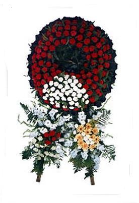Aksaray internetten çiçek siparişi  cenaze çiçekleri modeli çiçek siparisi