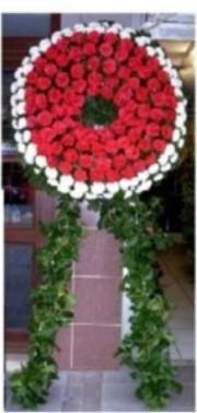 Aksaray internetten çiçek satışı  cenaze çiçek , cenaze çiçegi çelenk  Aksaray çiçekçi mağazası