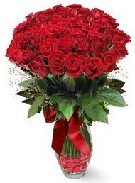 19 adet essiz kalitede kirmizi gül  Aksaray 14 şubat sevgililer günü çiçek