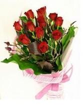 11 adet essiz kalitede kirmizi gül  Aksaray anneler günü çiçek yolla