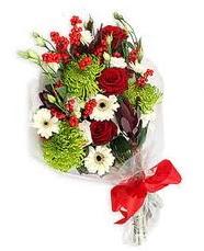Kız arkadaşıma hediye mevsim demeti  Aksaray online çiçek gönderme sipariş
