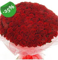 151 adet sevdiğime özel kırmızı gül buketi  Aksaray çiçek siparişi sitesi
