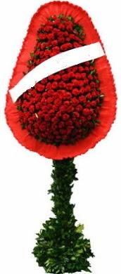 Tek katlı görsel düğün nikah açılış çiçeği  Aksaray çiçekçi mağazası