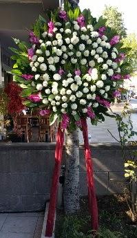 Aksaray internetten çiçek siparişi  Cenaze Çelengi  Aksaray çiçek siparişi sitesi