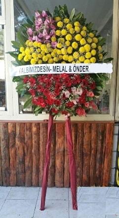 Aksaray anneler günü çiçek yolla  Cenaze çiçek modeli
