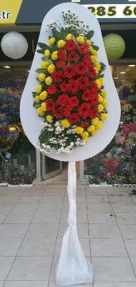 Tek katlı düğün nikah açılış çiçeği  Aksaray çiçek siparişi vermek