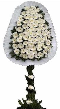 Tek katlı düğün nikah açılış çiçek modeli  Aksaray çiçek siparişi sitesi
