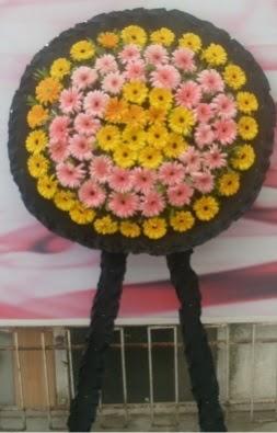 Görsel cenaze çiçeği  Aksaray çiçekçiler