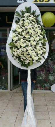 Tek katlı düğün nikah açılış çiçekleri  Aksaray çiçek gönderme