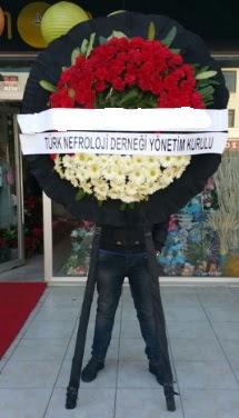 Cenaze çiçek modeli  Aksaray çiçek siparişi sitesi