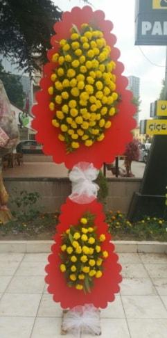Düğün nikah açılış çiçek modeli  Aksaray çiçek siparişi sitesi