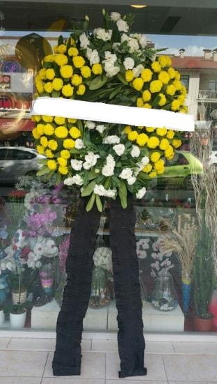 Cenaze çiçek modeli cenaze çiçeği  Aksaray çiçekçi telefonları