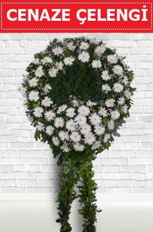 Cenaze Çelengi cenaze çiçeği  Aksaray çiçek yolla