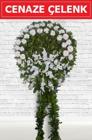 Cenaze Çelenk cenaze çiçeği  Aksaray çiçek satışı