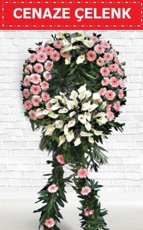Çelenk Cenaze çiçeği  Aksaray hediye çiçek yolla