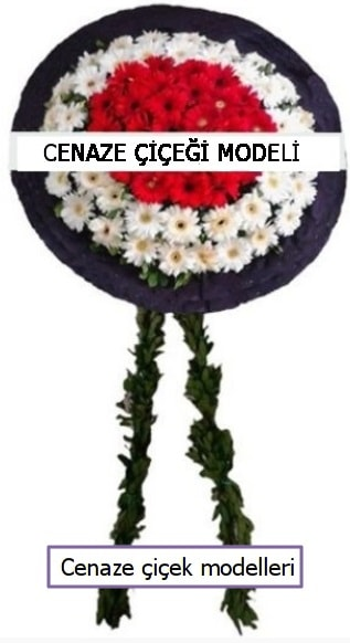 Cenaze çiçeği cenazeye çiçek modeli  Aksaray çiçek satışı